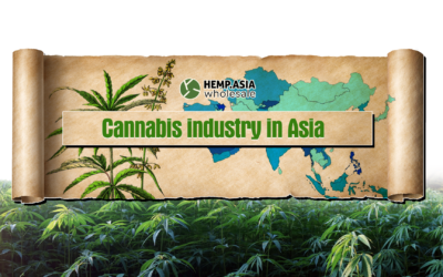 Asia's Insights: Cannabis industry in Asia